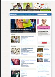 Kardiolo.pl : kardiologia, serce i choroby serca