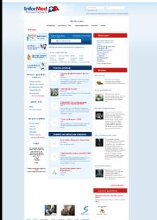 InforMed : informacja medyczna
