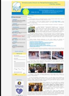 Stowarzyszenie Chorych na Mukopolisacharydozę (MPS) i Choroby Rzadkie