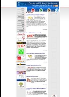 FES : Fundacja Edukacji Społecznej