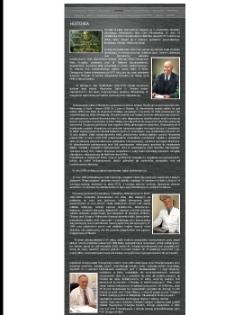 II Klinika Chirurgii Ogólnej, Gastroenterologicznej i Nowotworów Układu Pokarmowego Uniwersytetu Medycznego w Lublinie : historia