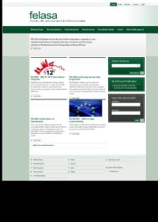 Federation for Laboratory Animal Science Associations (FELASA)