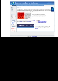 European Academy of Andrology (EAA)