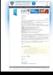 Almanach (Urząd Rejestracji Produktów Leczniczych, Wyrobów Medycznych i Produktów Biobójczych)