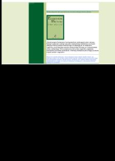 <B>Endokrynologia Pediatryczna</B>
