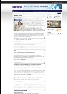 Laboratorium : przegląd ogólnopolski