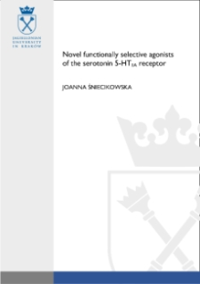 Novel functionally selective agonists of the serotonin 5 HT1A receptor